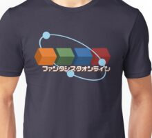Phantasy Star Online Drops Unisex T-Shirt