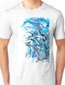 Tree Water Unisex T-Shirt