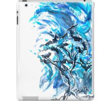 Tree Water iPad Case/Skin
