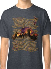 Sonic Adventure 2: Pumpkin Hill Classic T-Shirt
