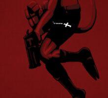 Bête De l'apocalypse, la Résurrection Sticker
