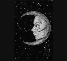 Moonlady Illustration Unisex T-Shirt