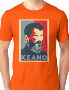 Keano Unisex T-Shirt