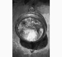 Old Headlamp II BW Unisex T-Shirt