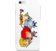 Thundercats Chibi iPhone Case/Skin