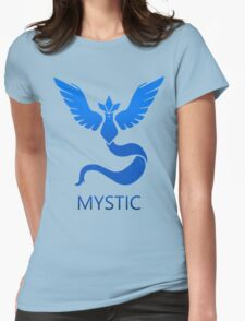 Team Mystic - Pokémon Go Womens Fitted T-Shirt