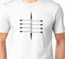 Oarsome! Unisex T-Shirt