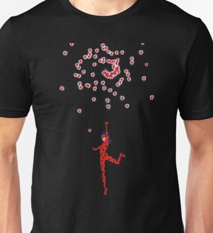 Miraculous Ladybug - Lucky Charm! Unisex T-Shirt