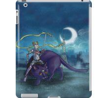 Armour Moon iPad Case/Skin