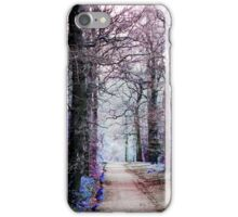 The Colours of the Leaves iPhone Case/Skin