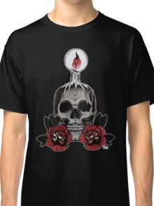 Voodoo Skull Classic T-Shirt
