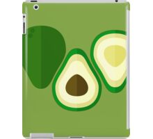 Bravocado! iPad Case/Skin