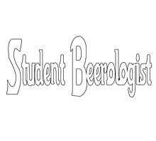 Student Beerologist Photographic Print