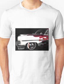 1954 Mercury Monterey Custom II Unisex T-Shirt