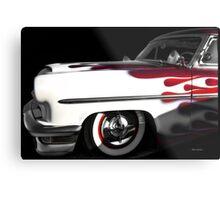 1954 Mercury Monterey Custom II Metal Print