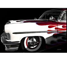 1954 Mercury Monterey Custom II Photographic Print