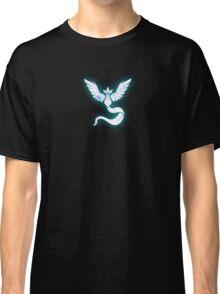 Pokémon GO Team Mystic ICE Classic T-Shirt