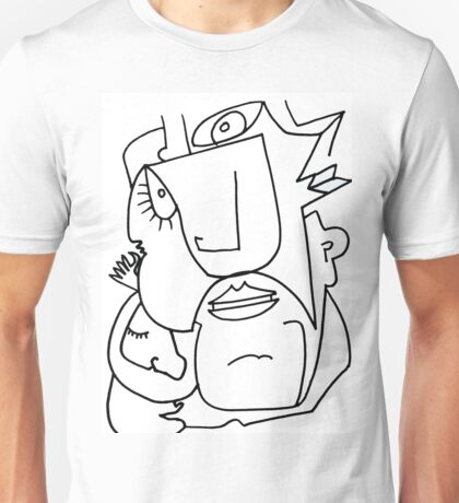 After Picasso B15 Unisex T-Shirt