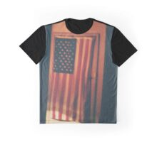 Ahmerica Graphic T-Shirt