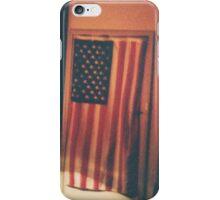 Ahmerica iPhone Case/Skin