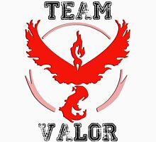 Team Valor - Pokemon GO! Men's Baseball ¾ T-Shirt