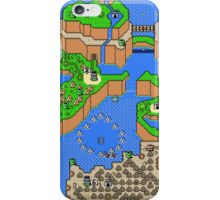 Super Mario World iPhone Case/Skin