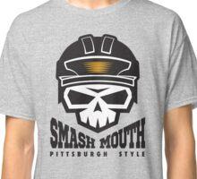 SMASH MOUTH HOCKEY Classic T-Shirt