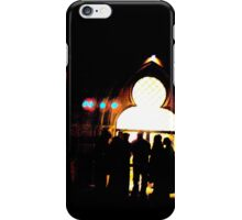light, where the light is iPhone Case/Skin