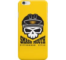 SMASH MOUTH HOCKEY iPhone Case/Skin