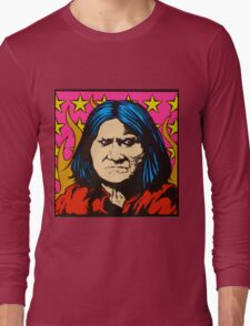 Geronimo  Long Sleeve T-Shirt