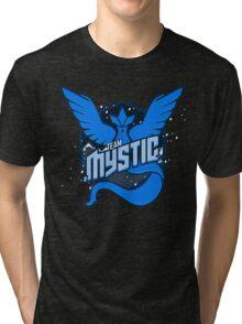 Team Mystic Spirit! Tri-blend T-Shirt