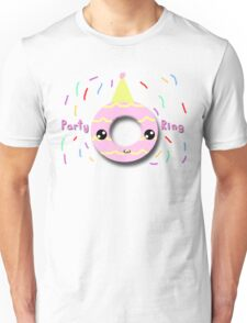 Party Ring Unisex T-Shirt