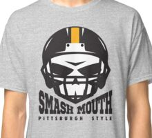 SMASH MOUTH FOOTBALL Classic T-Shirt