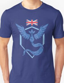 Team Mystic [UK] T-Shirt