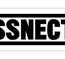 Bassnectar Sticker