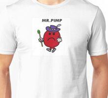MR PIMP Unisex T-Shirt