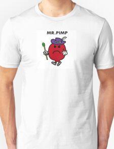 MR PIMP T-Shirt