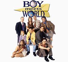 Boy Meets World Cast Unisex T-Shirt