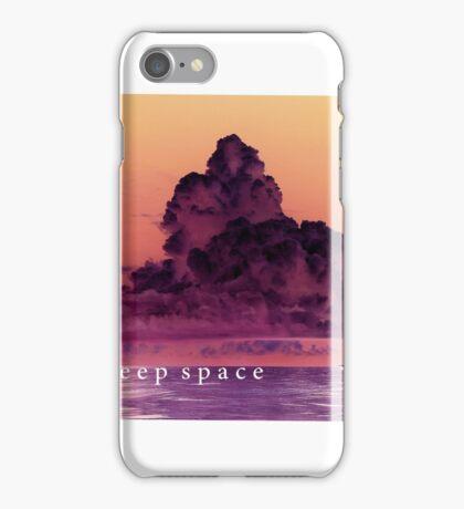 alternate universe iPhone Case/Skin