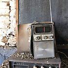 Old Radio by Andrew Felton
