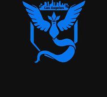 Team Mystic Los Angeles P:Go Unisex T-Shirt