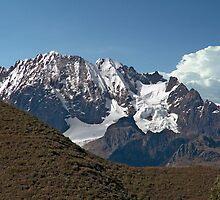 Glacier View by phil decocco