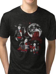 Three Amigos Moon Tri-blend T-Shirt