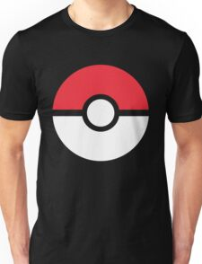 Pokéball simple Unisex T-Shirt