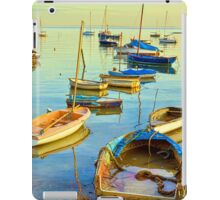 Leigh-on-Sea iPad Case/Skin
