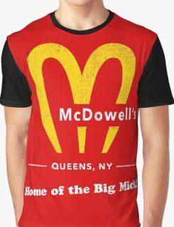 McDowells T-Shirt Graphic T-Shirt