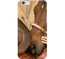 Nuzzle iPhone Case/Skin