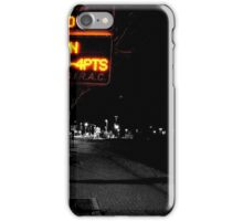 slow down, slow down, slow  iPhone Case/Skin