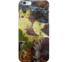 Warty Frogfish iPhone Case/Skin