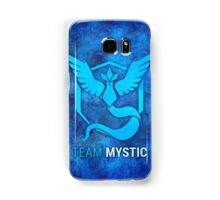 Pokemon GO Team Mystic Case Samsung Galaxy Case/Skin